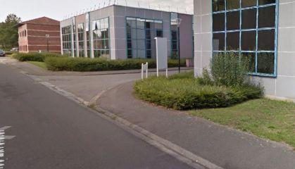 Location bureaux à Villeneuve-d'Ascq - Ref.59.9352 - Image 1