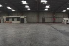 Vente local d'activité - entrepôt à Caudry - Ref.59.8879 - Image 1