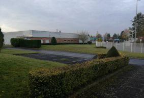 Vente local d'activité - entrepôt à Caudry - Ref.59.8879 - Image 2
