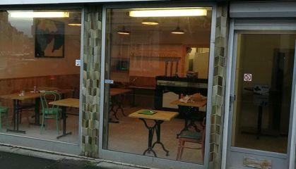 Vente local commercial à Lille - Ref.59.8888 - Image 2