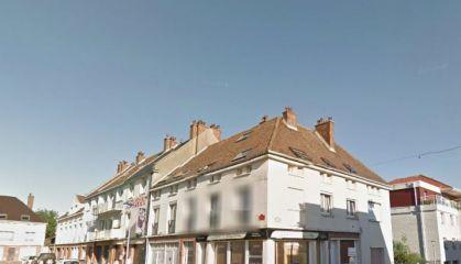 Location local commercial à Malo-les-Bains - Ref.59.9008 - Image 1