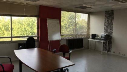 Vente bureaux à Roubaix - Ref.59.9070 - Image 1