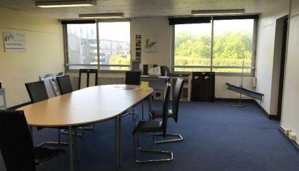Vente bureaux à Roubaix - Ref.59.9070 - Image 2