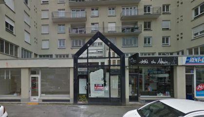 Vente local commercial à Lille - Ref.59.9107 - Image 1