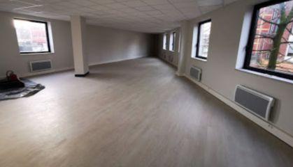 Location bureaux à Roubaix - Ref.59.9144 - Image 2