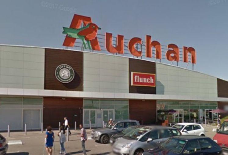 Location local commercial à Calais - Ref.62.7248 - Image 1