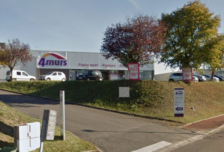 Cession de droit au bail local commercial à Champniers  ... - Image 1