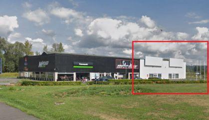 Cession de droit au bail local commercial à Villers-Sem ... - Image 1