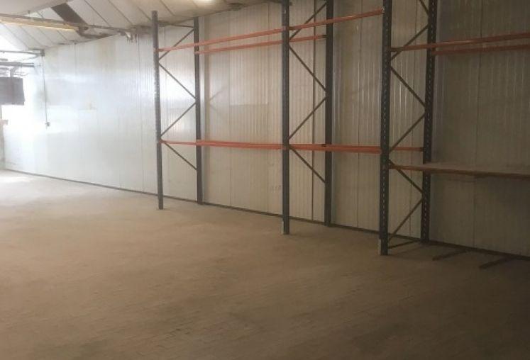 Location entrepôt - atelier à Douai - Ref.59.9369 - Image 4