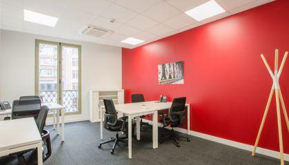 Location bureaux à Lille - Ref.59.9407 - Image 1