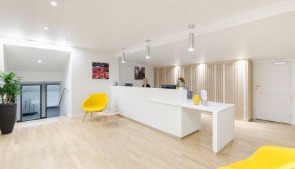 Location bureaux à Lille - Ref.59.9407 - Image 2