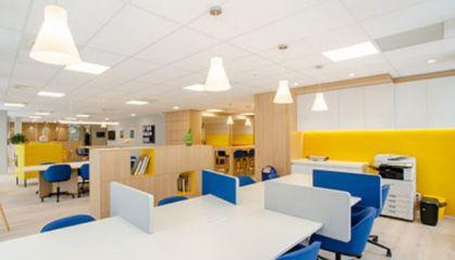 Location bureaux à Villeneuve-d'Ascq - Ref.59.9401 - Image 2