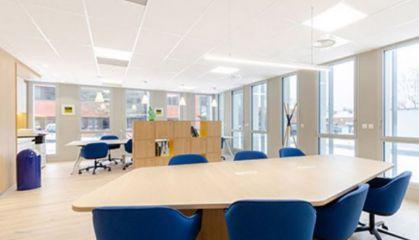 Location bureaux à Villeneuve-d'Ascq - Ref.59.9400 - Image 3
