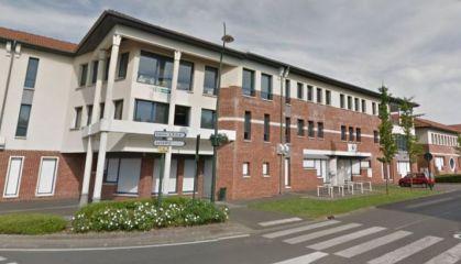 Location bureaux à Liévin - Ref.62.7252 - Image 1