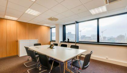 Location bureaux à Lille - Ref.59.9418 - Image 2