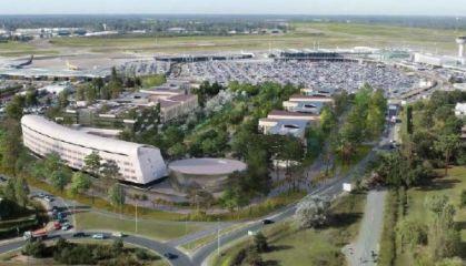 Vente bureaux à Mérignac - Ref.33.7493 - Image 1