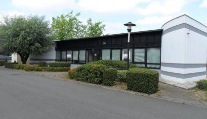 Location bureaux à Villeneuve-d'Ascq - Ref.59.9469 - Image 1