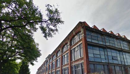 Location entrepôt - atelier à Roubaix - Ref.59.9492 - Image 1