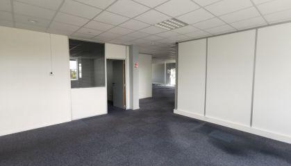 Location bureaux à Lambersart - Ref.59.7635 - Image 3