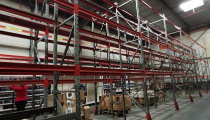 Location entrepôt - atelier à Haubourdin - Ref.59.9551 - Image 1