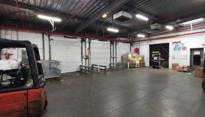Location entrepôt - atelier à Haubourdin - Ref.59.9551 - Image 2