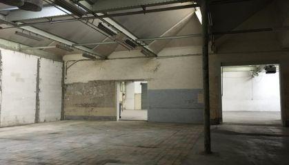Vente local d'activité - entrepôt à Roubaix - Ref.59.9582 - Image 3