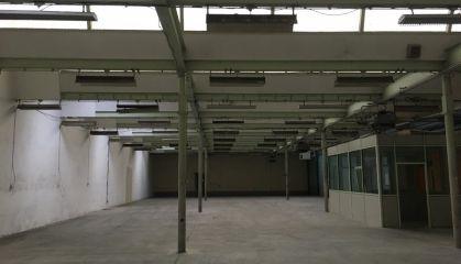 Vente local d'activité - entrepôt à Roubaix - Ref.59.9582 - Image 1