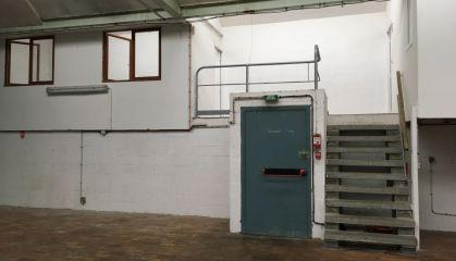 Vente local d'activité - entrepôt à Roubaix - Ref.59.9584 - Image 2