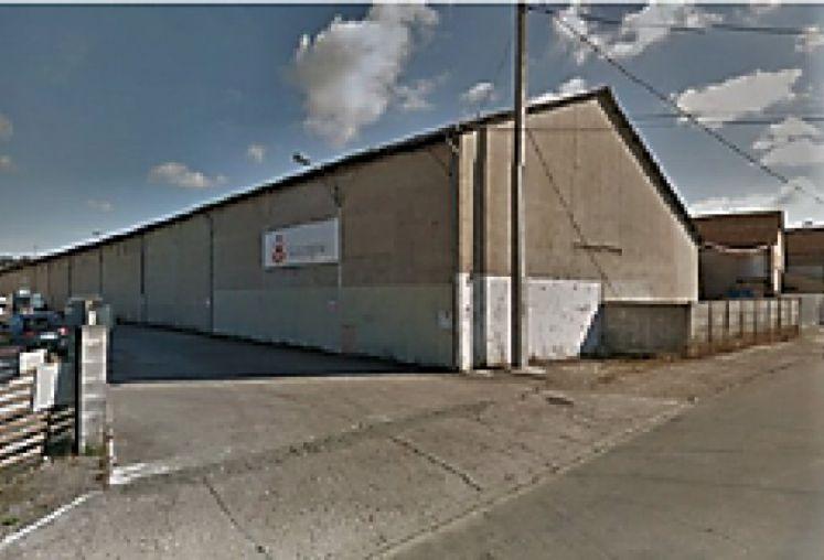 Location local d'activité - entrepôt à Marmande - Ref ... - Image 1