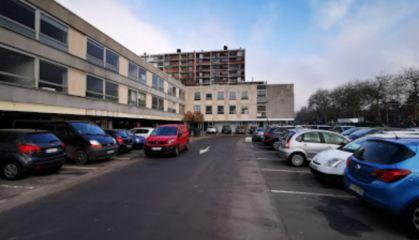 Location bureaux à Croix - Ref.59.9588 - Image 2
