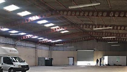 Location local d'activité - entrepôt à Cadaujac - Ref ... - Image 1