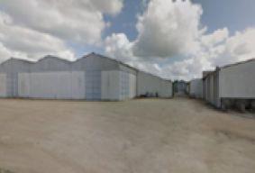 Location local d'activité - entrepôt à Aulnay - Ref.1 ... - Image 1