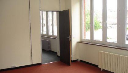 Location bureaux à Lille - Ref.59.9640 - Image 1