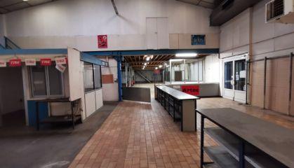 Location local d'activité - entrepôt à Seclin - Ref.59.9663 - Image 4