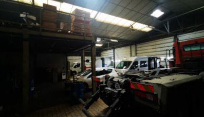 Location local d'activité - entrepôt à Seclin - Ref.5 ... - Image 3