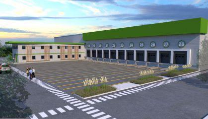 Location local d'activité - entrepôt à Escaudain - Re ... - Image 1