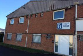 Location bureaux à  - Ref.59.9667 - Image 1