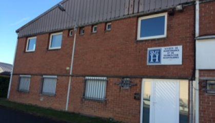 Location bureaux à  - Ref.59.9666 - Image 1