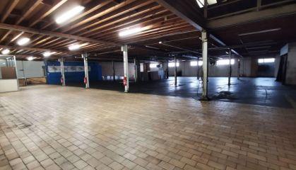 Location local d'activité - entrepôt à Seclin - Ref.59.9662 - Image 3