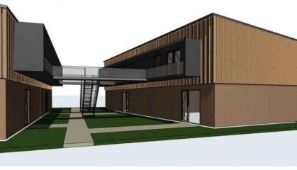 Vente bureaux à Saint-Geours-de-Maremne - Ref.40.7009 - Image 1
