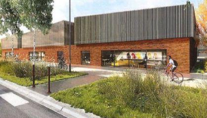 Vente local d'activité - entrepôt à La Madeleine - Re ... - Image 1
