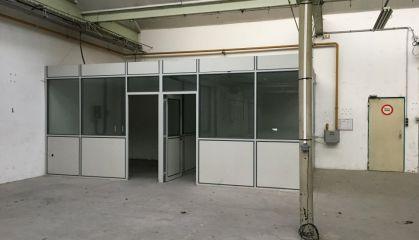 Vente local d'activité - entrepôt à Roubaix - Ref.59.9711 - Image 2