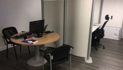 Location bureaux à Floirac - Ref.33.7670 - Image 1