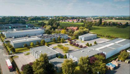 Location bureaux à Roncq - Ref.59.9701 - Image 1