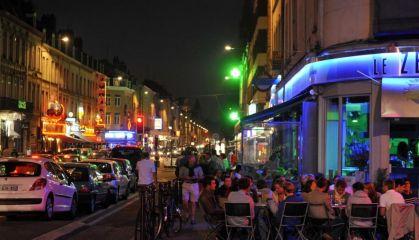 Vente local commercial à Lille - Ref.59.9700 - Image 1