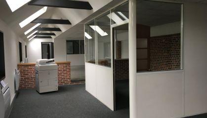 Location bureaux à Villeneuve-d'Ascq - Ref.59.9715 - Image 1