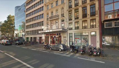Vente local commercial à Lille - Ref.59.9533 - Image 1