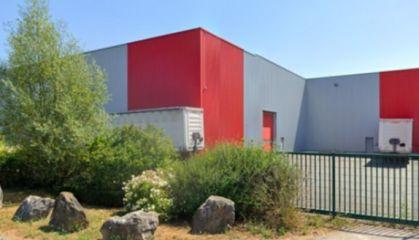 Location local d'activité - entrepôt à Liévin - Ref.62.7291