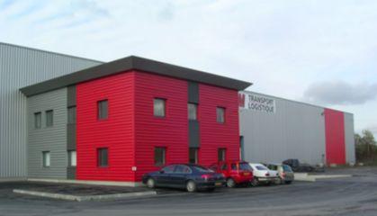 Location local d'activité - entrepôt à Liévin - Ref.62.7291 - Image 2