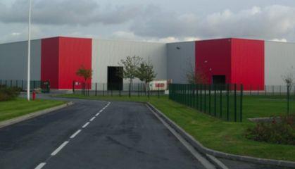 Location local d'activité - entrepôt à Liévin - Ref.62.7291 - Image 3